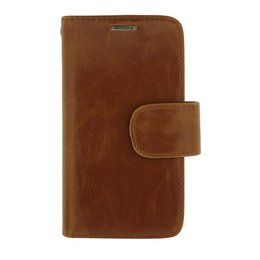 Galaxy S5 Leather Book Case