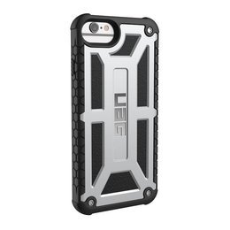 UAG Urban Armor Gear Monarch Platinum Apple iPhone 7 Hardcase