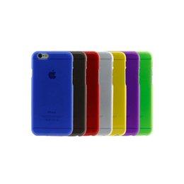 TPU Case Mat voor Apple iPhone 7