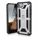 UAG Urban Armor Gear iPhone 7 / 6S / 6 Monarch Platinum Case