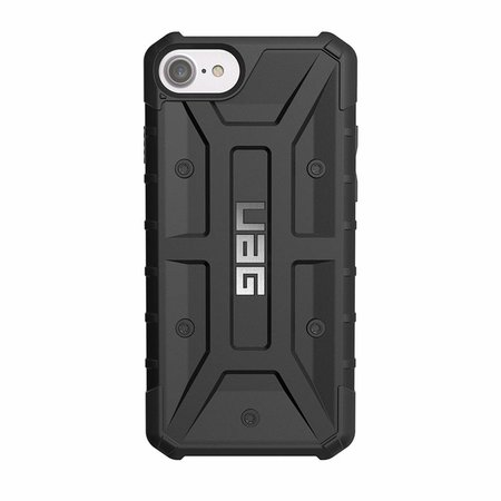 UAG Urban Armor Gear Pathfinder Hard Case voor Apple iPhone 7 / 6S / 6 - Zwart