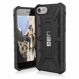UAG Urban Armor Gear iPhone 7 / 6S / 6 Hard Case Pathfinder - Zwart