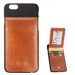 iDeal Of Sweden iPhone 6 / 6S Smart Cover Handgemaakte Hoesje