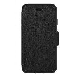 OtterBox iPhone 7 Strada Wallet Case Zwart