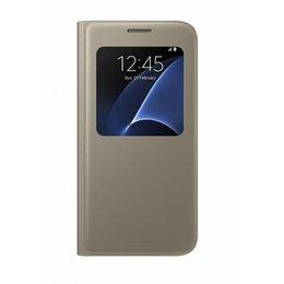 S-view Book Case voor Samsung Galaxy S7