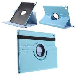 360° Rotating Case voor de Apple iPad Pro 9.7 - Blauw