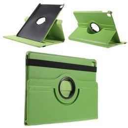 360° Rotating Case voor de Apple iPad Pro 9.7 - Groen