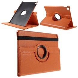 360° Rotating Case voor de Apple iPad Pro 9.7 - Oranje