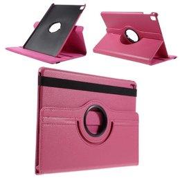 360° Rotating Case voor de Apple iPad Pro 9.7 - Hot Pink