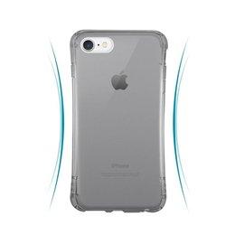 FSHANG iPhone 7 Hybride TPU Hoesje - Grijs