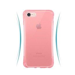 FSHANG iPhone 7 Hybride TPU Hoesje - Roze