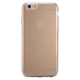Nillkin iPhone 6 / 6S TPU Back Cover Goud