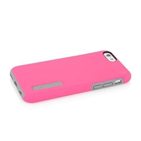 Incipio DualPro Case voor Apple iPhone 6 / 6S - Licht Roze