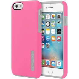 Incipio DualPro Case iPhone 6 / 6S - Licht Roze