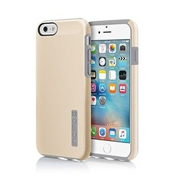 Incipio DualPro Case iPhone 6 / 6S - Goud