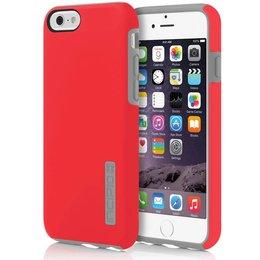 Incipio DualPro Case iPhone 6 / 6S - Rood
