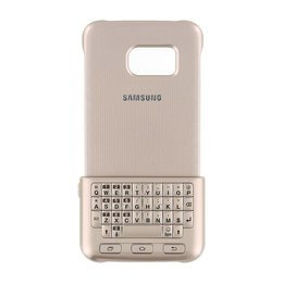 Samsung Galaxy S6 Edge Keyboard Cover