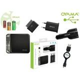 OYAMA XXL Mobile USB Charging Kit