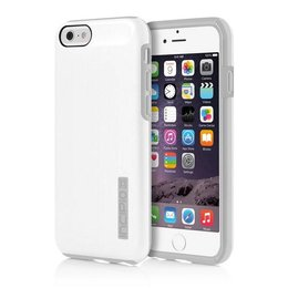 Incipio DualPro Case iPhone 6 / 6S - Wit