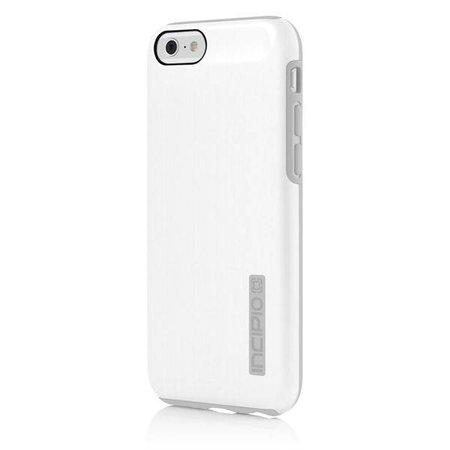 Incipio DualPro Case voor Apple iPhone 6 / 6S - Wit