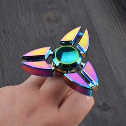 Colorful Ninja Fidget Spinner
