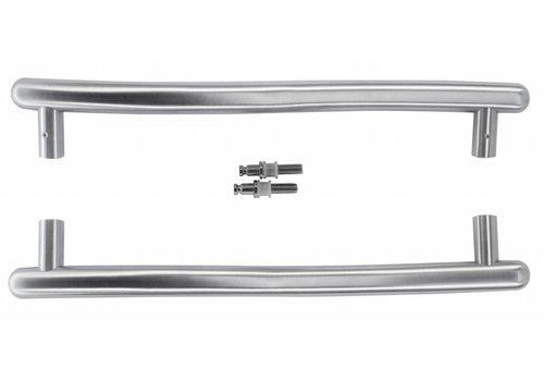 TREKKER S 25/350/420 INOX PLUS PAAR VOOR GLAS