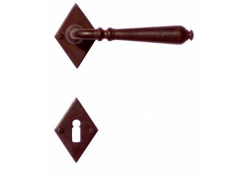 DEURKRUK ELEGEANCE ROEST RUIT R+E