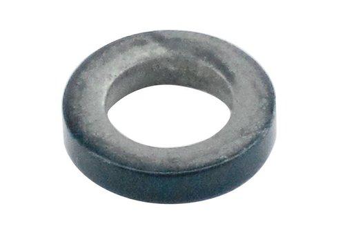 RING SCHARNIER 80X80X2,5/2,5MM CARBON BLACK