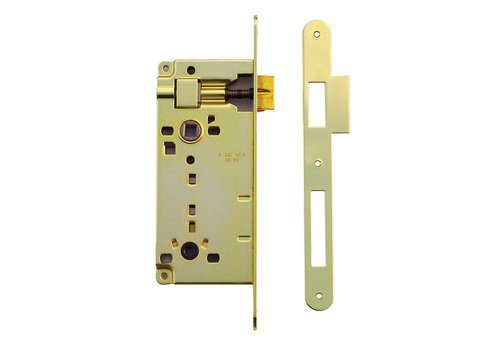 LOCK COPPER WC 90MM