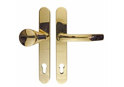 Sicherheitstürgriffe Titan Safe griffe+gipfel Nutengröße 92 mm