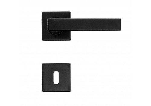 DOOR HANDLE COSMIC BLACK