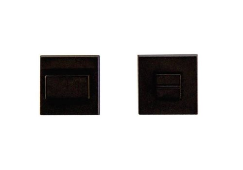 Toilettes Garniture X-treme noir