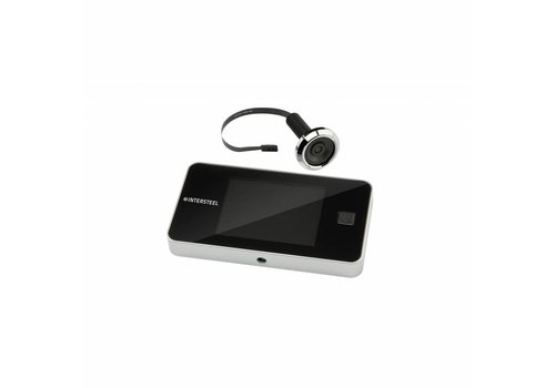 Digital Door Camera 3.0