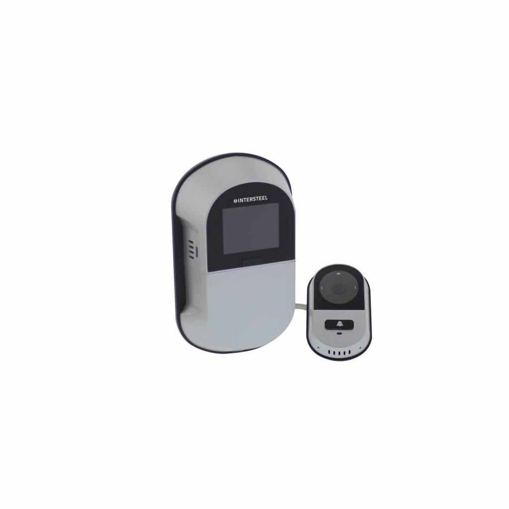 digitale türkamera wi-fi - deurklinkenshop