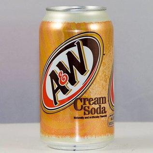 A&W A&W Cream Soda 12er Set