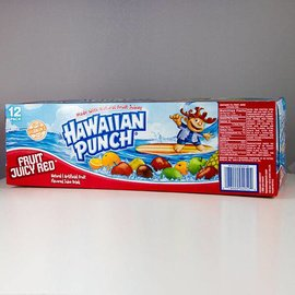 Hawaiian Punch Hawaiian Punch 12er Set