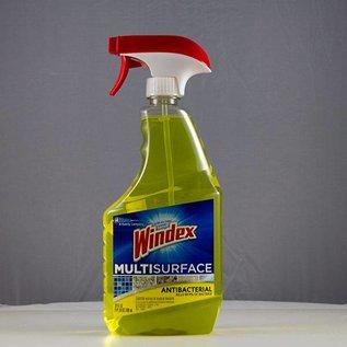 Windex Windex Multisurface Antibacterial