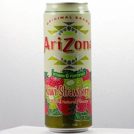 Arizona Arizona Kiwi Strawberry