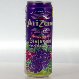 Arizona Arizona Grapeade