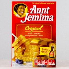 Aunt Jemima Aunt Jemima Pancake