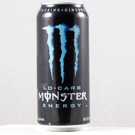 Monster Monster Low Carb Mega