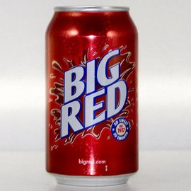 Big Big Red