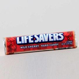 Lifesavers Lifesavers Wild Cherry
