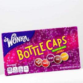 Wonka Wonka Bottlecaps