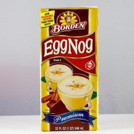 Borden Borden Eggnog