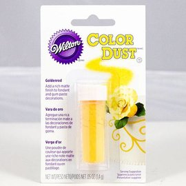 Wilton Wilton Color Dust Goldenrod