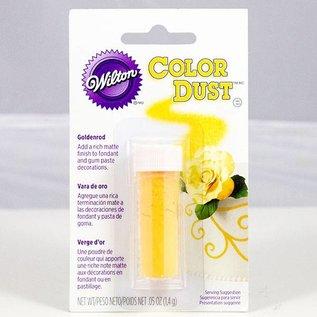 Wilton Wilton Color Dust Goldenrod