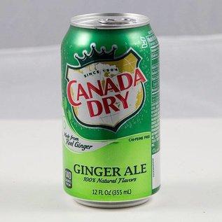 Canada Dry Canada Dry