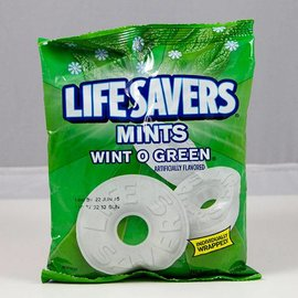 Lifesavers Lifesavers Wint-o-Green