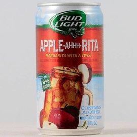 Budweiser Budlight-Apple-Aaah-Rita